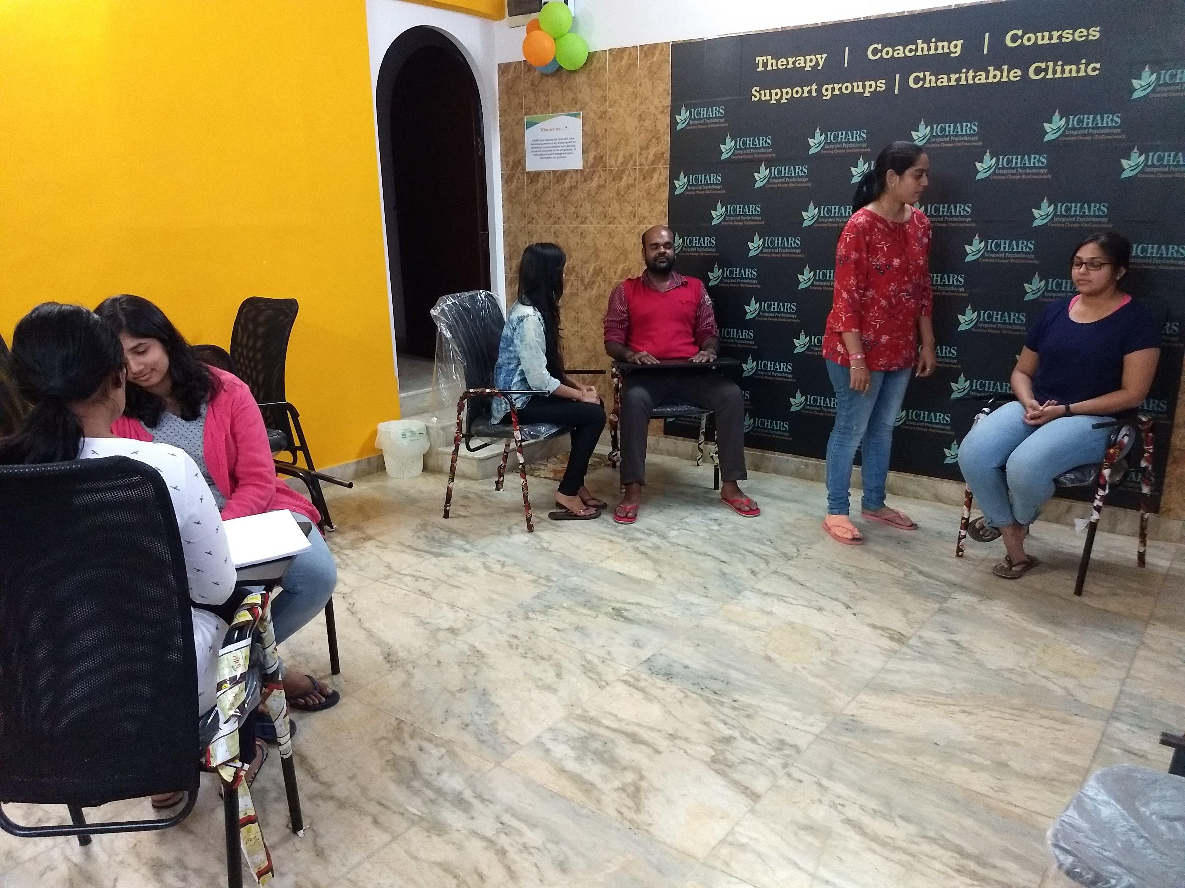 Charitable Clinic 1